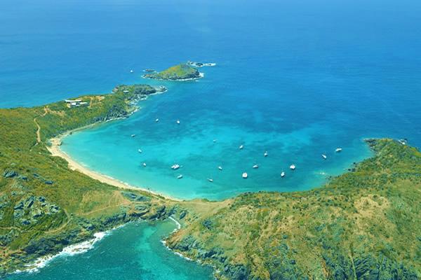 カリブ海「シーアイランド・コットン」の極上の肌触り
