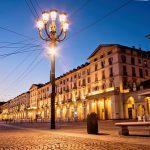 チョコレートの街トリノの発明品「ジャンドゥーヤ」
